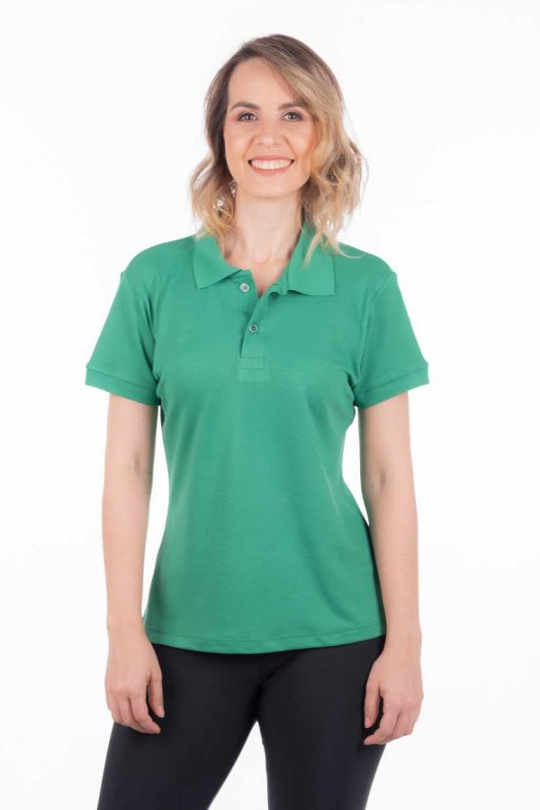camisa-polo-para-empresa-viscocel-feminina-verde-bandeira-lado