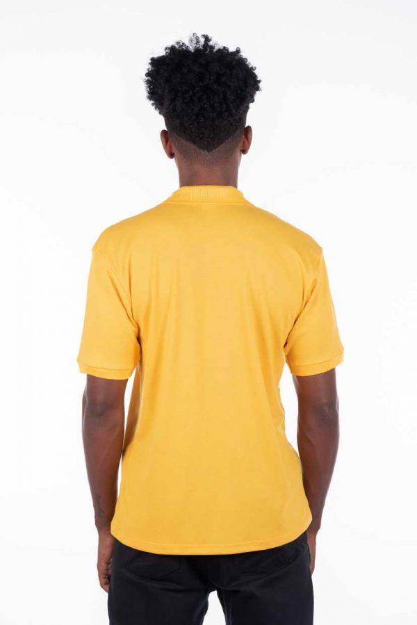 camisa-polo-para-empresa-viscocel-masculina-amarela-costas