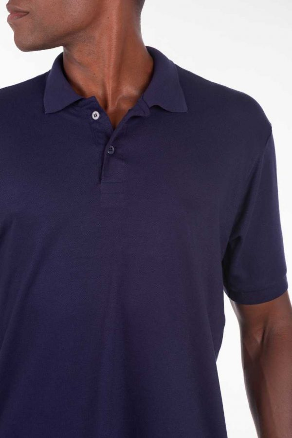 camisa-polo-para-empresa-viscocel-masculina-marinho-detalhe