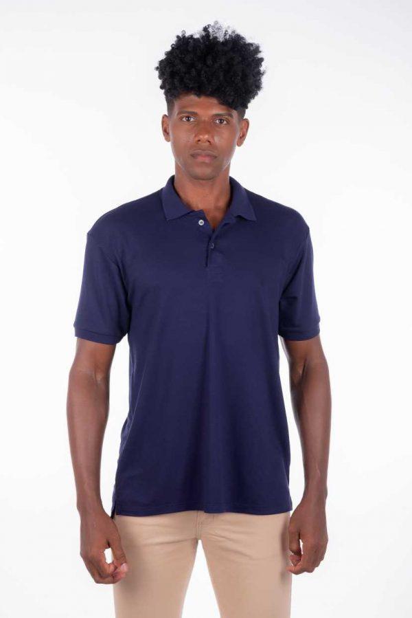 camisa-polo-para-empresa-viscocel-masculina-marinho-frente