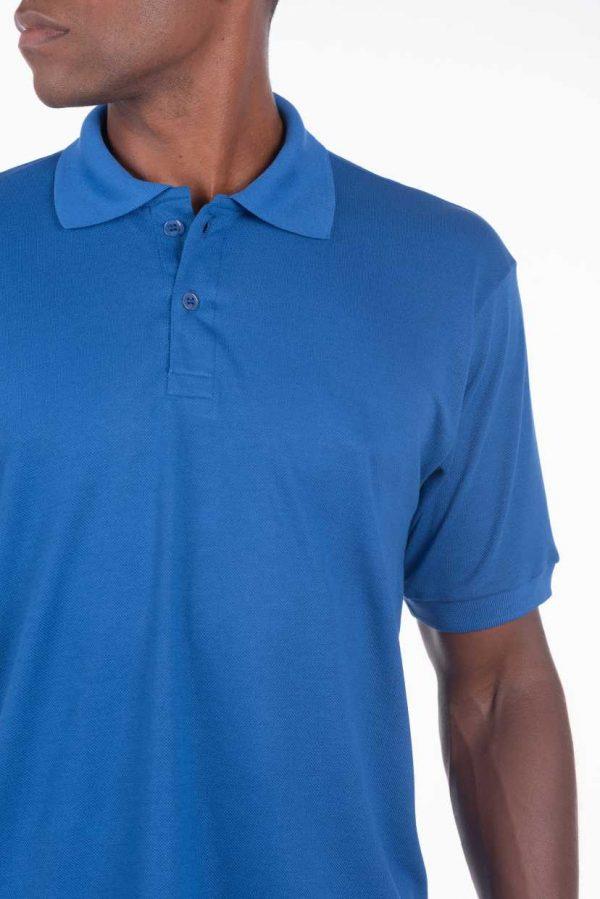 camisa-polo-para-empresa-viscocel-masculina-royal-detalhe
