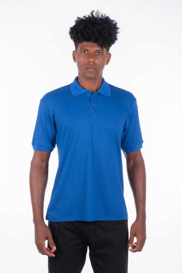 camisa-polo-para-empresa-viscocel-masculina-royal-frente