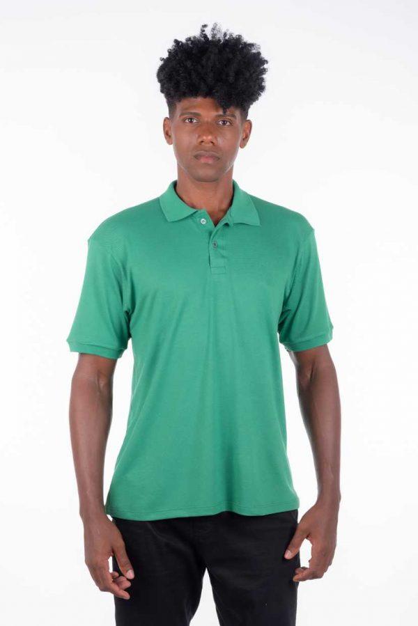 camisa-polo-para-empresa-viscocel-masculina-verde-bandeira-frente