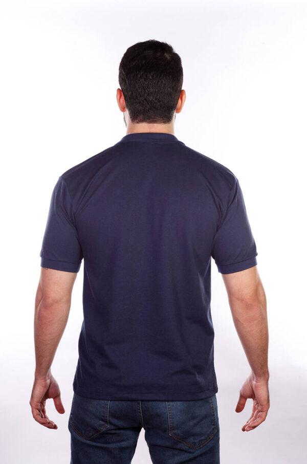 camisa-polo-para-empresa-classica-masculina-azul-marinho-costas