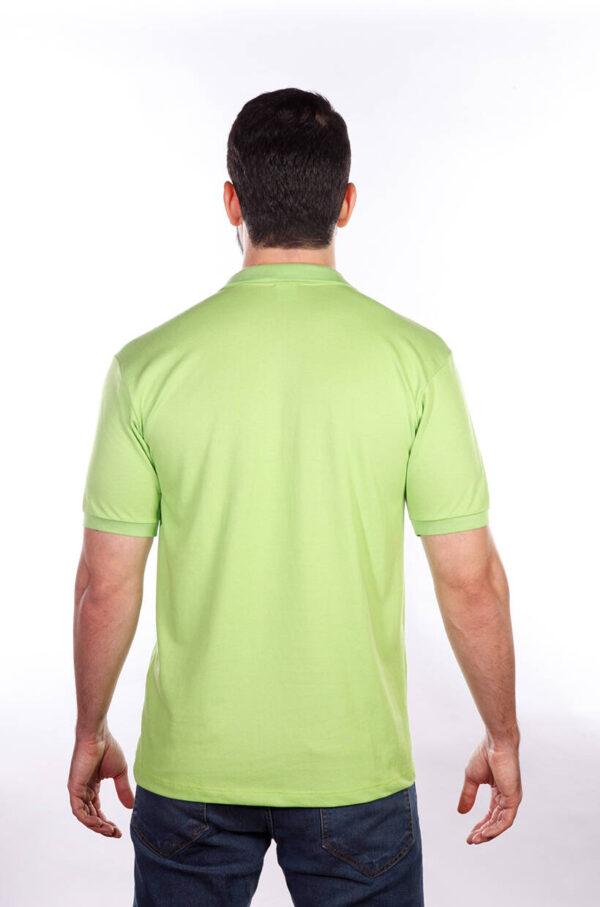 camisa-polo-para-empresa-classica-masculina-verde-limao-costas